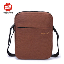 2017 Tigernu Fashion Crossbody Bag Men Shoulder Bag Oxford Messenger Bag Business Briefcase Women Leisure Summer Messenger Bag