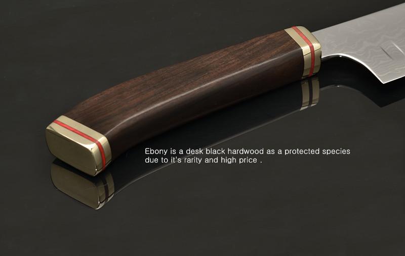 Santoku knife 6