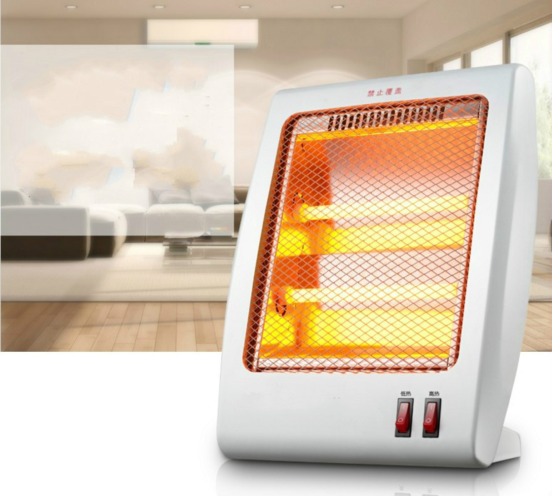 Small solar heater: KaoHuoLu mini heater electric radiator office household energy-saving<br>
