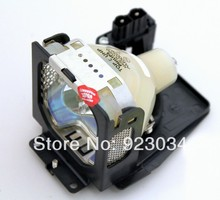 projector lamp 03-000754-02P lamp with housing for Christie LX25(China)