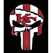 3x5ft Kansas City Chiefs flag 90x150cm Outdoor flag 100D Polyester Flag metal Grommets Kansas City Chiefs flag(China)