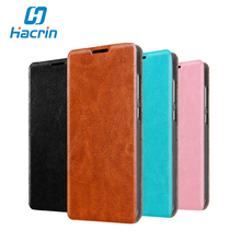 Xiaomi Redmi 5 Case With Back Cover Anti-knock PU Wallet Flip Leather Case Covers For Xiaomi Redmi5 Redmi 5 PLUS(China)