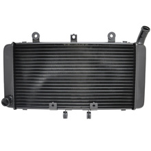 Motorcycle Radiator For Honda CB1300 2003 2004 2005 2006 2007 2008 Aftermarket Replacement Engine Water Cooling Part(China)