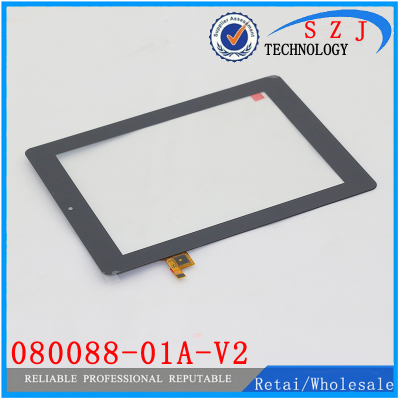 Original 8 inch PMP7280C 3G Tablet touch screen Touch panel Digitizer Glass 080088-01A-V2 080088-01A-V1 Free shipping<br><br>Aliexpress