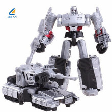 Transformation Toy Deformation Robot Cars Toys Action Figures For Boy's Brithday Gifts # NO.5502C