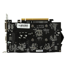 GT730 4 ГБ GDDR5 128bit VGA, DVI, HDMI Графика карты w/вентилятор для NVIDIA GeForce(China)