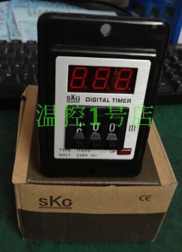 Genuine SKG time relay TH2YC genuine security Shelf<br><br>Aliexpress