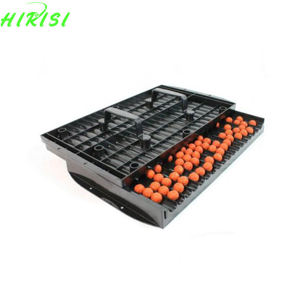 Carp Fishing Boilie Making Tool Bait Making Table Boilie Roller Board 16mm 20mm Carp Coarse Tackle<br>