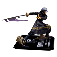Cool PVC Trafalgar Law Collection Models Battle Version One Piece Anime Action Figures Hot Sale Best Gift
