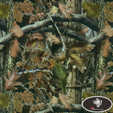 NO.MA497-2,Width 0.5M,hydro dipping  maple leaves camouflage camo hydrographics film water transfer printing film