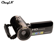 "Portable 3.0"" TFT LCD 24MP CMOS Sensor Digital Camera Digital Video Camera 16X Zoom Full HD Digital mini DV Camcorders -PJ"
