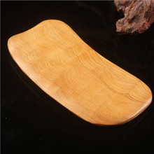 Vietnam fragrant wood back scraping board Face massage body Massager Lower blood pressure promote blood circulate acupuncture(China)