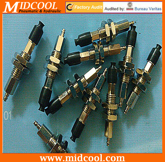 High quality ZPT40UNJ10-06-A14 Vacuum Ejector<br>