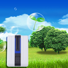 Negative Ion Anion Home Mini Air Purifier Ozonator Purify Cleaner For Hosehold AU Plug Worldwide store New Arrival And Useful(China)
