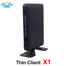 NEW Thin Client X1 with Dual Core CPU A20 RAM 256M DDR3 2G FLASH(China)