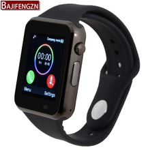 Bluetooth Smart Watch T2 Clock Sync Notifier support SIM TF Card Connectivity Android Phone Smartwatches PK dz09 GT08 Calculator