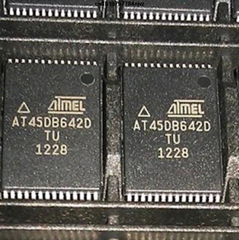 AT45DB642D-TU  AT45DB642D  TSOP28 1PCS<br>
