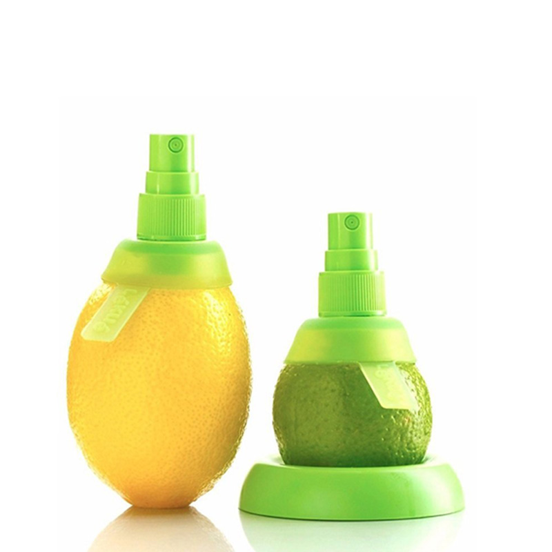 1 Set Lemon Watermelon Juice Sprayer Citrus Spray Hand Fruit Juicer Squeezer Reamer Kitchen Cooking Tools kitchen tools
