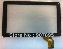 0926a1-HN 9 inch touch screen Galaxy N8000 digitizer panel  sensor Glass dh-0926a1-fpc080 noting size and color