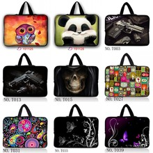 "Latest Laptop Cover Case For Macbook Pro/Air/Retina Notebook Sleeve bag 13"" 15"" 11.6 17 Neoprene Soft Ultrabook Sleeve Pouch Bag"