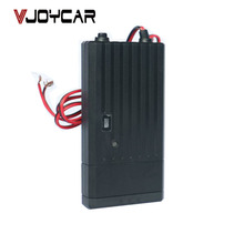 VJOYCAR T8124 Data Logger GPS Tracker Without SIM Card Rastreador Veicular 500mAh Backup Battery GPS Logger Micro SD Card!
