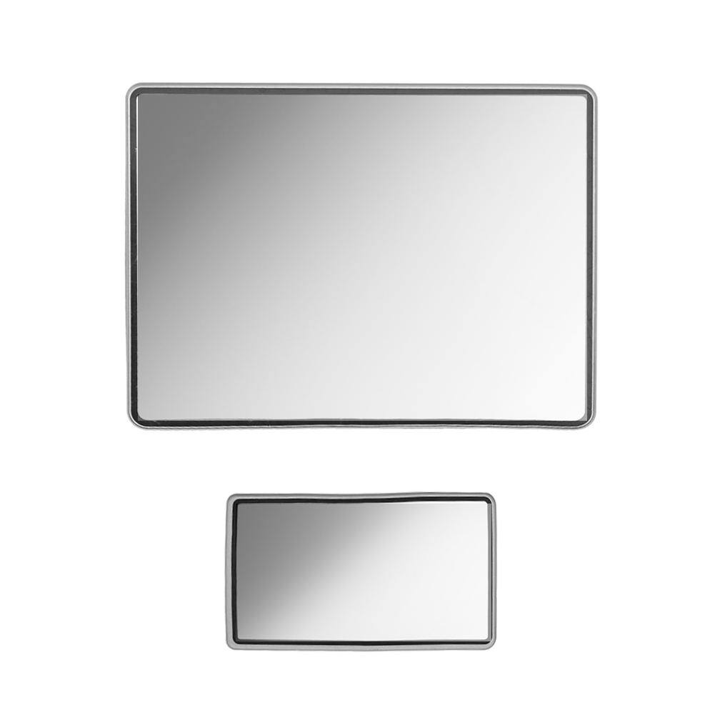 Camera Screen Protector LCD Protector Rigid Optical PC Cover Transparent body and black frame for Nikon D3100 D90 DSLR Camera