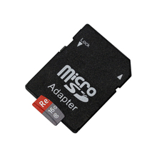 Reboto 2017 New TF Card 4GB 8GB 16GB 32GB 64GB Mirco SD Card Memory Card Class10 Free Adapter For Smart Phone