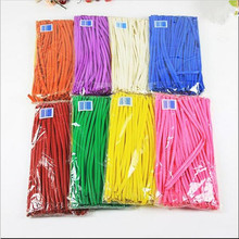 Top quality 200Pcs Magic long Balloon 1.5g Of the Balloon Variety Mixed Colors To Marry With Balloon Festival Celebration Party