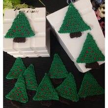 Crochet Christmas Tree Koop Goedkope Crochet Christmas Tree Loten