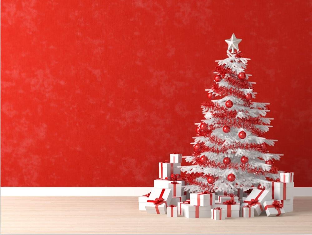 SHENGYONGBAO 300cm*200cm Vinyl Custom Photography Backdrops Prop Christmas background Digital NTWU-4041<br>