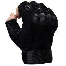 CS Gloves Special Forces Navy Seals Tactical Combat Gloves Fitness Military Gloves Hunter Airsoft Antiskid Half Finger Gloves