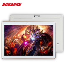 10.1 inch 3G Phone Call SIM card Android 6.0 Quad Core WiFi GPS FM Tablet pc 2GB+16GB Android Tablet Pc 4G LTE(China)