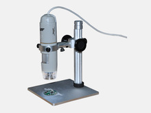 1X ~ 500X USB+OTG Function Microscope Focus Range 4~50cm Android phone or tablet(China)