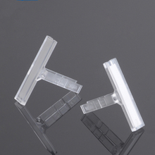 JUT1 Terminal Block Accessories KLM-A Terminal Strip Identification Stand UK Series Universal E-UK / B Marker Clip(China)