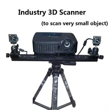 Industry 3D Scanner high resolution reverse engineering 3D measure device good price