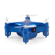 RC Mini Quadcopter Helicopter Professional Drone Headless Mode Copter Remote Control Drone WiFi FPV Mini RC Quadcopter Drone
