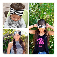 baby girls head wraps crochet elastic hair bands braided knot sports headband women wrap scrunchy headbands headwrap accessories