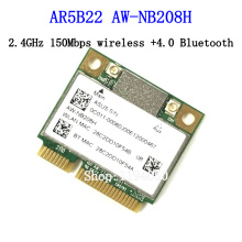 Network Wireless WiFi Card 802.11N 1202 AR5B22 WiFi card For Gateway ZX4270 Laptop Network Cards VC887 T79 Wireless network card