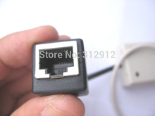 USB DMX Interface(RJ45 output port)can work with many popular dmx software