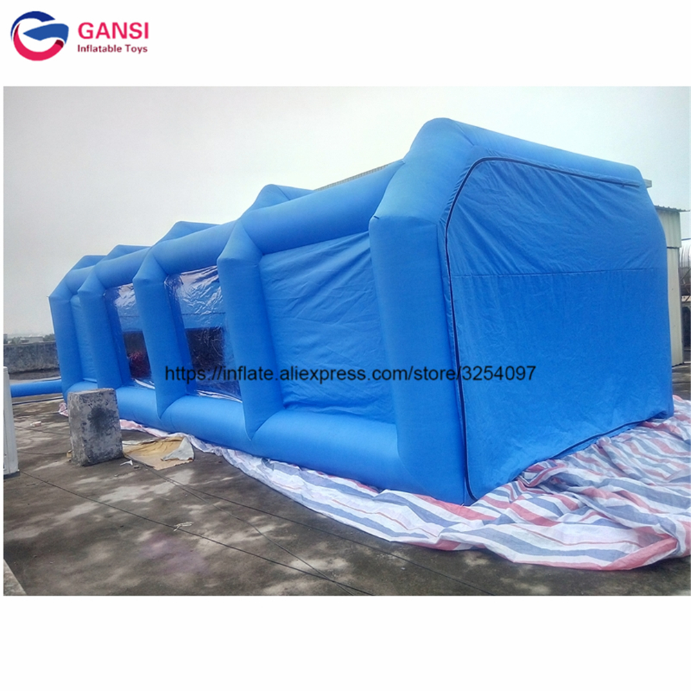 inflatable spray booth04
