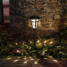 LED solar lawn lamp outdoor solar light garden lamp garden decorative landscape street lights