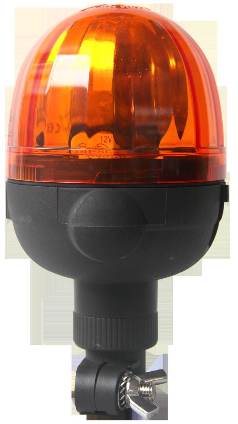 High quality DC12V 55W Halogen rotate warning lights,emergency lights,warning beacon,waterproof(10pcs/1lot)<br>