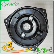 AC A/C air conditioning Electronic Heater Fan Blower Motor Assembly for Mitsubishi ASX 2011 PEUGEOT 4008 2012 2013 2014 7802A216(China)