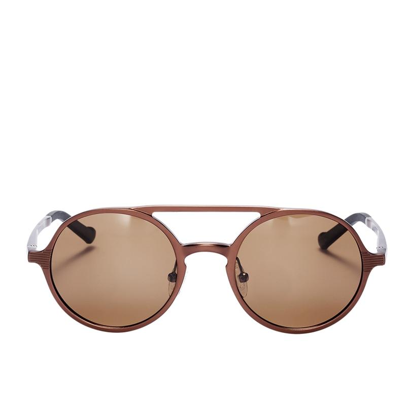 نظارات شمسية للحماية من اشعة الشمس بعدسات بلورايزد 5