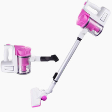 Handheld Vacuum Cleaner 30mins Powerful Suction Free Shipping Cyclone Dust Collector(China)