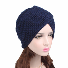New Corn Grain Handmade Cross Headband Oblique Ride Knitted Winter Headband TJM-86 Hair Accessories 2 piece free shipping