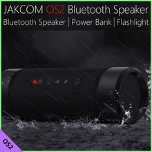 JAKCOM OS2 Smart Outdoor Speaker Hot sale in Microphones like skype Eletronicos Freeboss