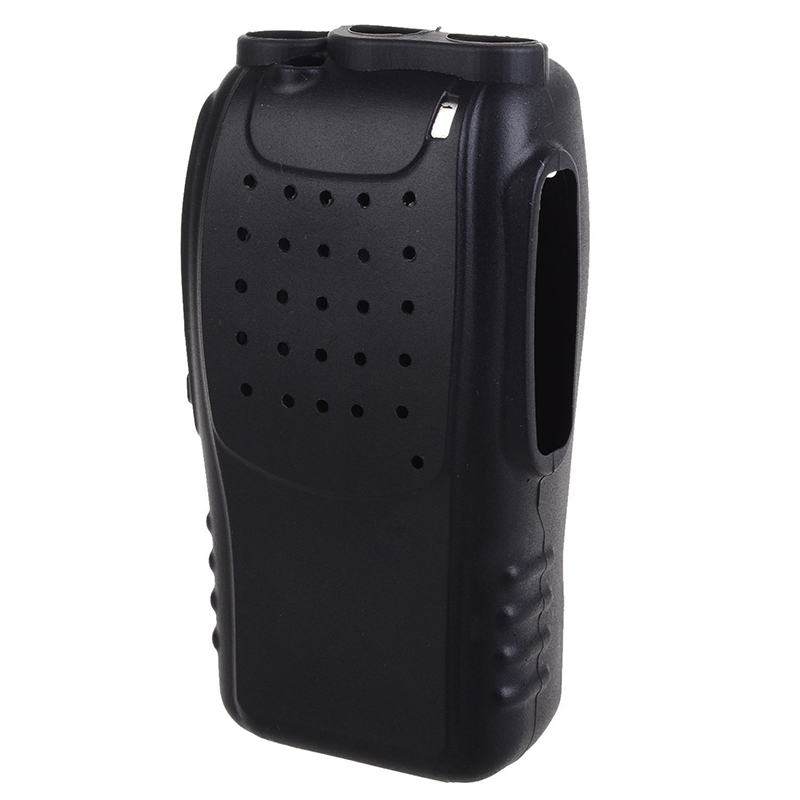 ft Rubber Silicon Case Holster Walkie Talkie Holster For Baofeng BF-888S 888S Retevis H777 H-777 2 Way Radio J9104H (10)
