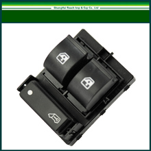 3 Bottons Front Right Driver Power Window Switch For 06-14 Peugeot Boxer Citroen Fiat/Doblo 263 OE# 735421419(China)