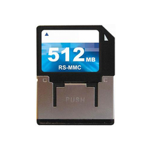512MB RS-MMC Memory MultiMedia Card 13pin Mobile MMC Card
